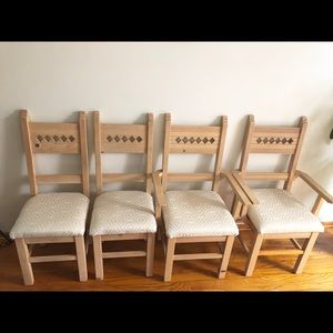 Other - Set of chairs (4)